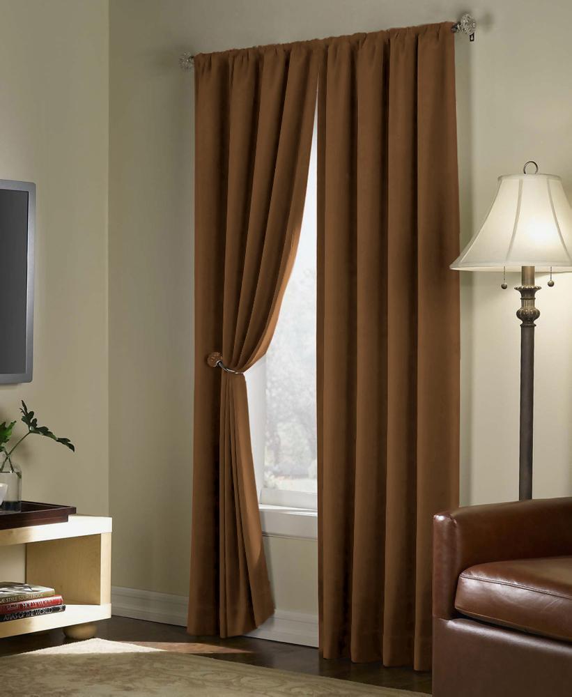 Curtains blackout 2